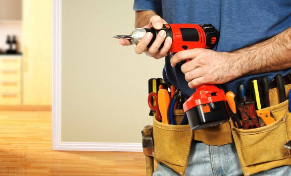 Handyman Services & Home Repairs in Mercer County NJ